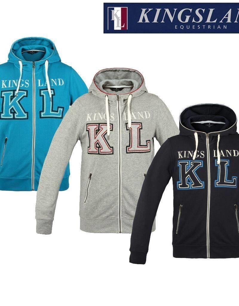 Kingsland Arran Unisex Sweat Jacket