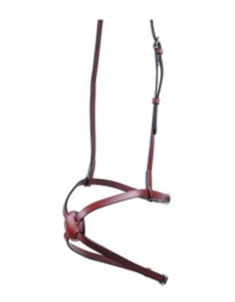 HDR Advantage Adjustable Figure 8 Noseband