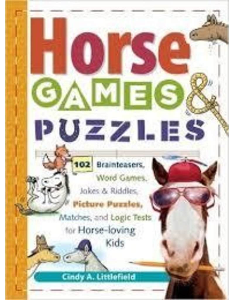 Horse Games & Puzzles