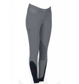 Cavalleria Toscana New Grip System Breeches Grey