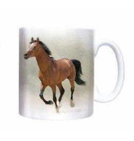 Graceful Gallop Mug
