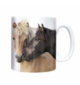 Close Companions Mug