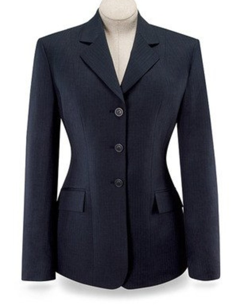 RJ Classics Childs Hampton Show Coat Navy