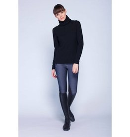 Asmar Asmar Knit Turtleneck