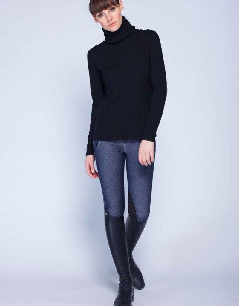 Asmar Knit Turtleneck