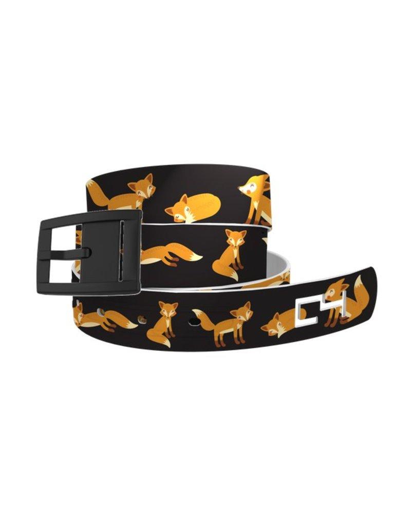 C4 Belts Belt Fox