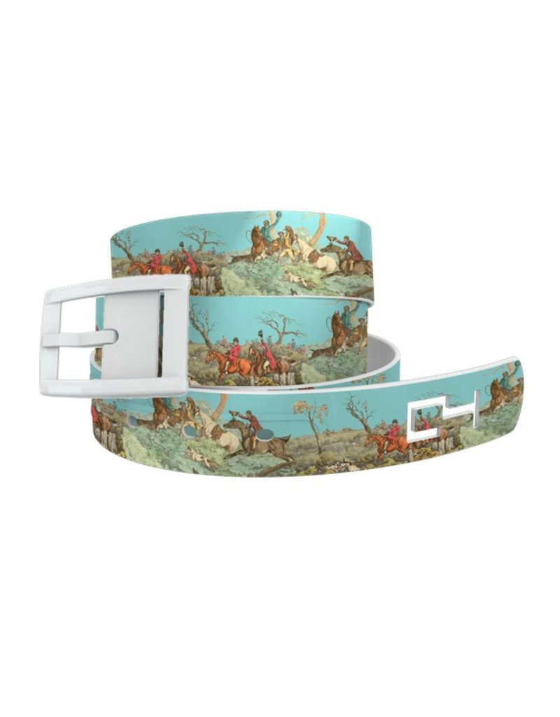 C4 Belts C4 Belt Fox Hunt