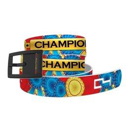 C4 Belts C4 Belt Ribbons