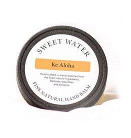 Sweet Water Sweet Water Hand Balm Ke Aloha 70g