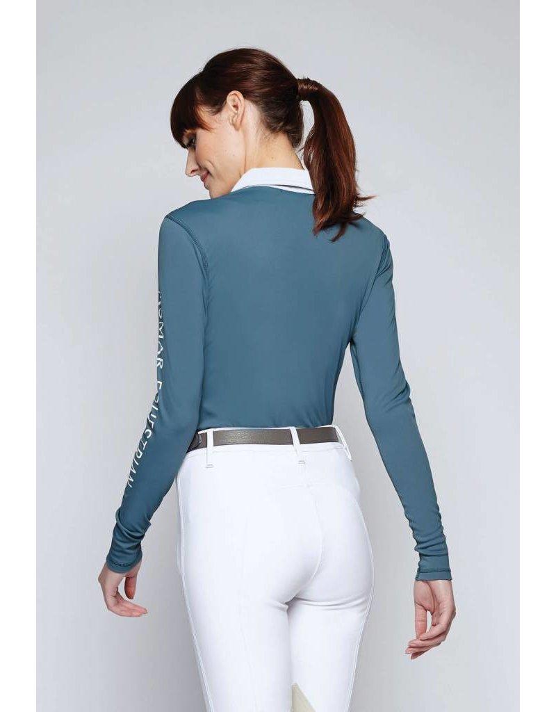Asmar Classic Long Sleeve Polo