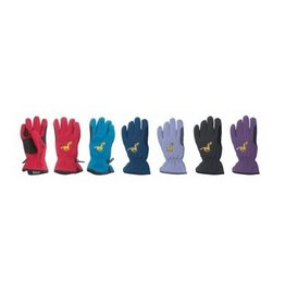 Equestar Cozy Pony Fleece Gloves
