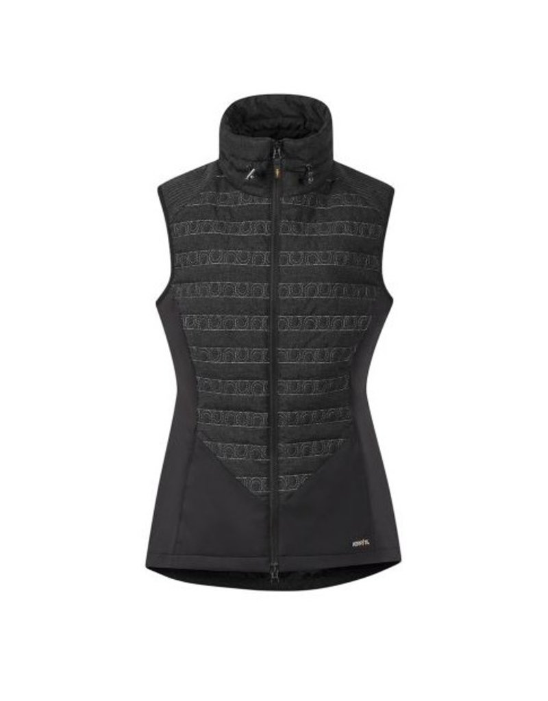 Kerrits On Track Riding Vest Black
