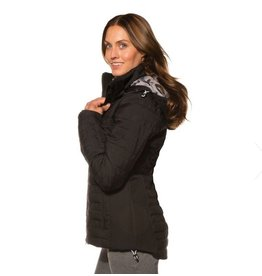 Kerrits EQ Insulator Jacket Black