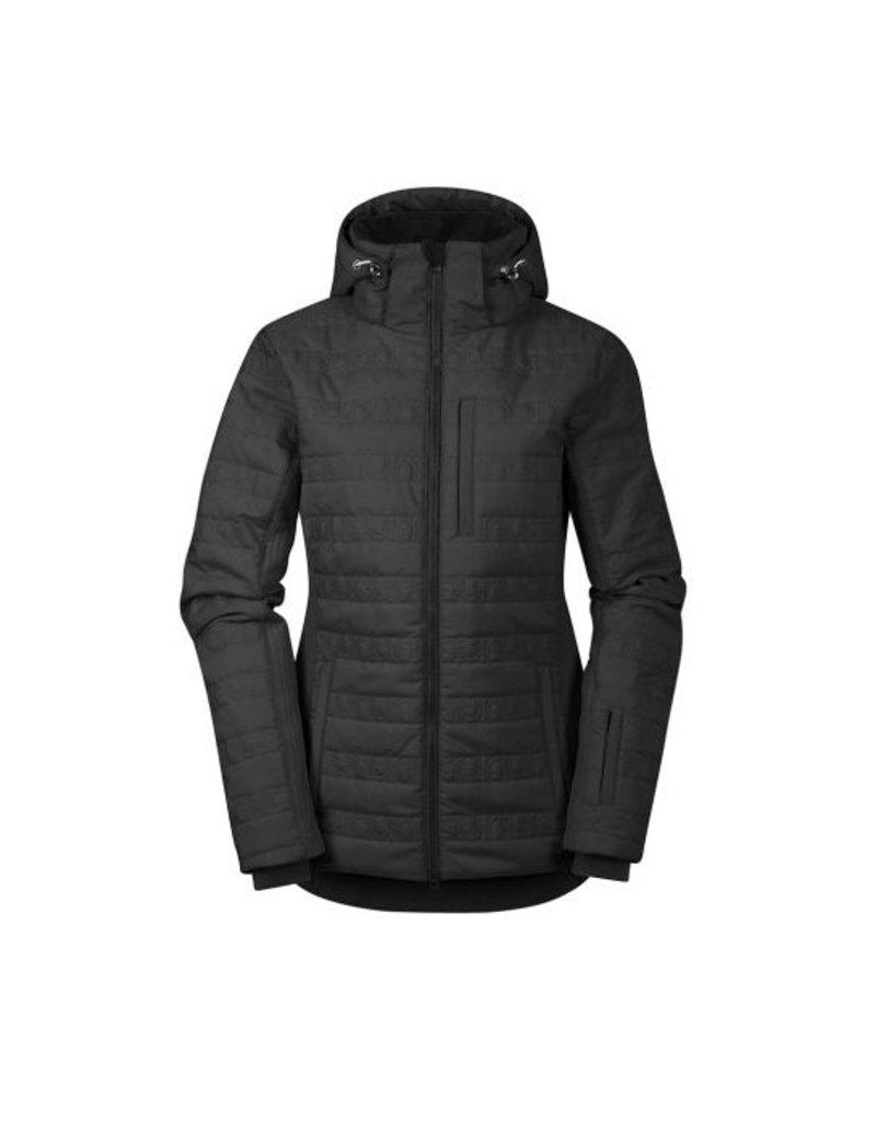 Kerrits EQ Insulator Jacket Black