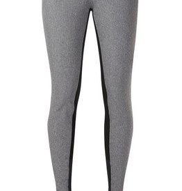 Kerrits Kerrits Winter Cargo Full Seat Breech Heather Grey