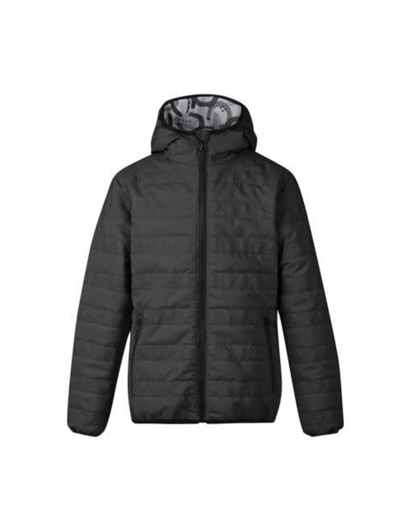 Kerrits Kids EQ Insulator Jacket Black