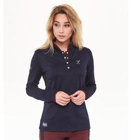 Harcour Adele Women's Winter Polo