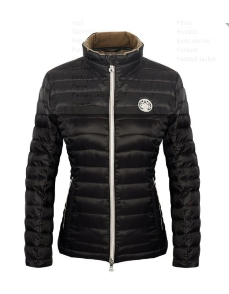 Harcour Louise Padded Winter Jacket