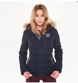 Harcour Harcour Charlotte Padded Winter Jacket