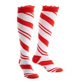 Sock it to Me Sock It To Me - Candy Cane