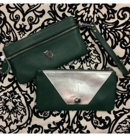 Black Knight Grand Prix Wristlet 8""