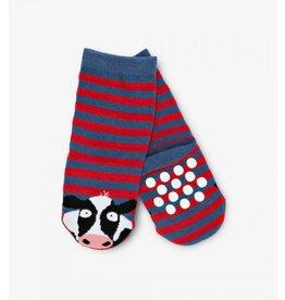 Hatley Kids Socks - Cows
