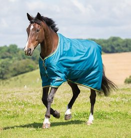 Shires Shires Tempest Plus Rain Sheet 1200D