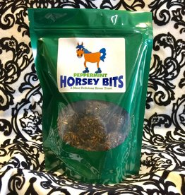 Horsey Bits Horsey Bits Treats - 15 Bit Bag