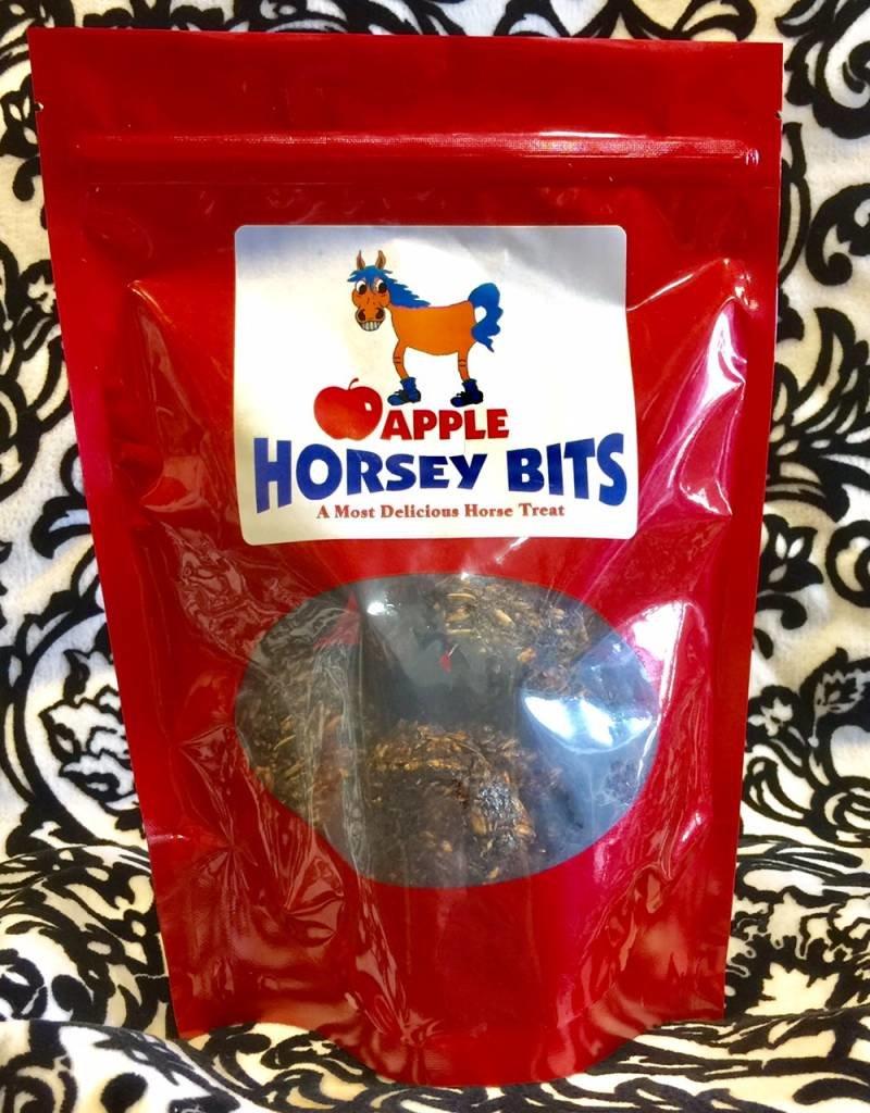 Horsey Bits Treats 15 Bit Bag