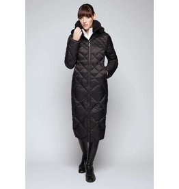 Asmar Asmar Albany Down Coat Black