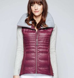 Asmar Asmar 4 Seasons Down Vest