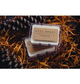 Grey Horse Candle Company Grey Horse Candle Co. Wax Tarts