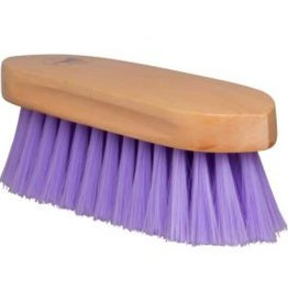 Dandy Brush Hard 6 1/4 Purple