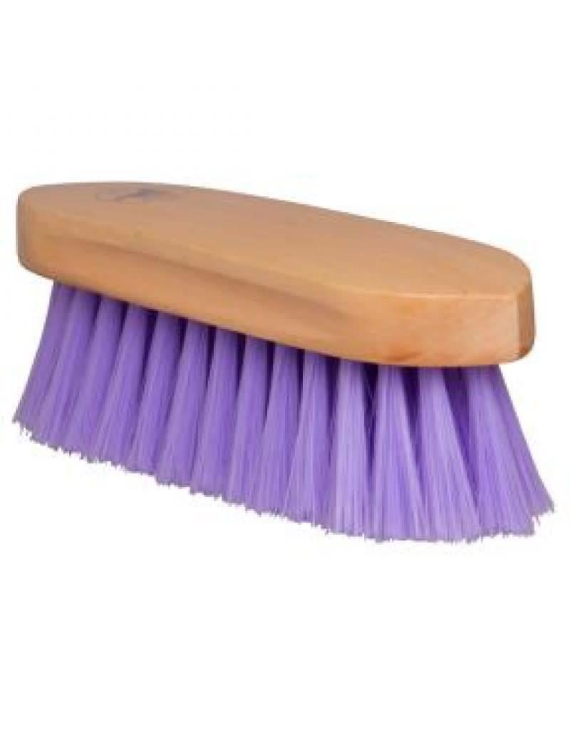Dandy Brush Hard 6 1/4 Purple