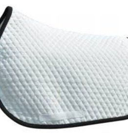 Exselle Shaped All Purpose Baby Pad White/Black