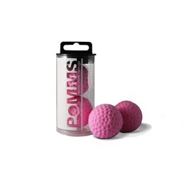 Pomms Ear Plugs Pony Pink