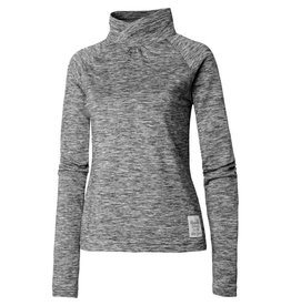 Mountain Horse Ladies Heat Tech Polo Grey