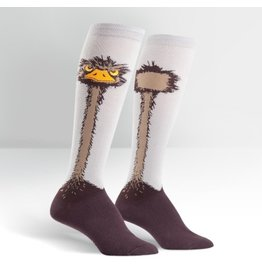 Sock it to Me Sock it to Me - Ostrich