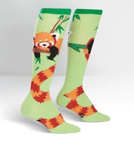 Sock it to Me Sock It To Me - Tale of the Red Panda