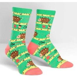 Sock it to Me Sock it to Me Crew - Sew Crafty