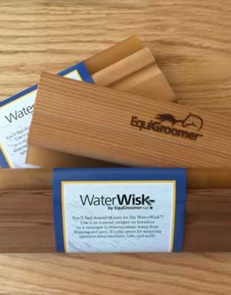 Equigroomer EquiGroomer 7 Inch WaterWisk Sweat Scraper