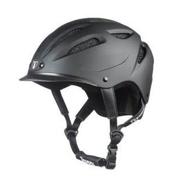 Tipperary Tipperary Sportage Helmet Matte Black