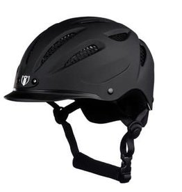 Tipperary Tipperary Sportage Helmet Matte Black Toddler XXS (47cm- 51cm)
