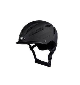 Tipperary Tipperary Sportage Helmet Matte Black Toddler XXS (47cm- 51cm)