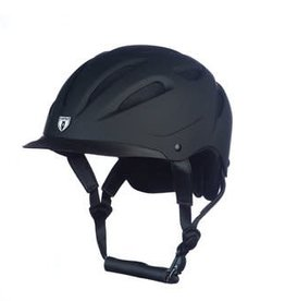 Tipperary Tipperary Sportage Hybrid Helmet Black/Black