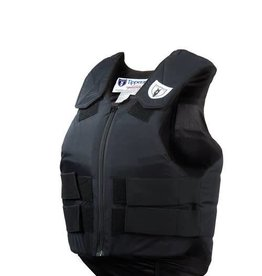 Tipperary Tipperary Adult Ride Lite Vest Black