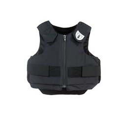 Tipperary Tipperary Youth Ride Lite Vest Black
