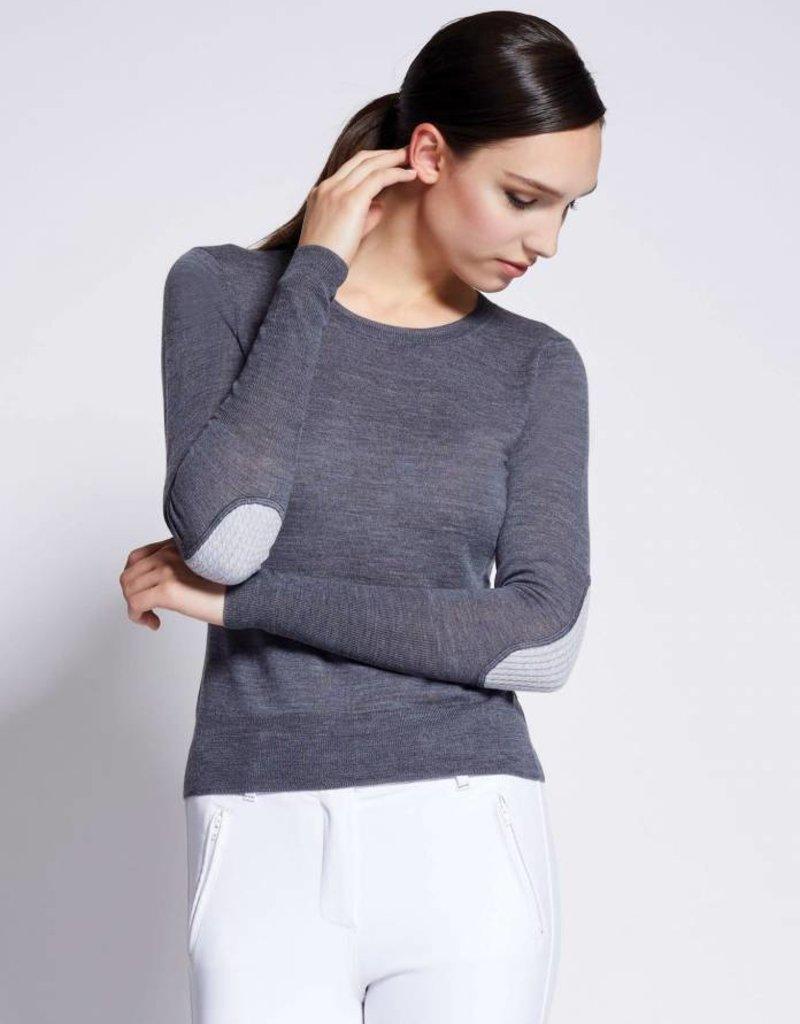Asmar Mara Crew Neck Merino Sweater
