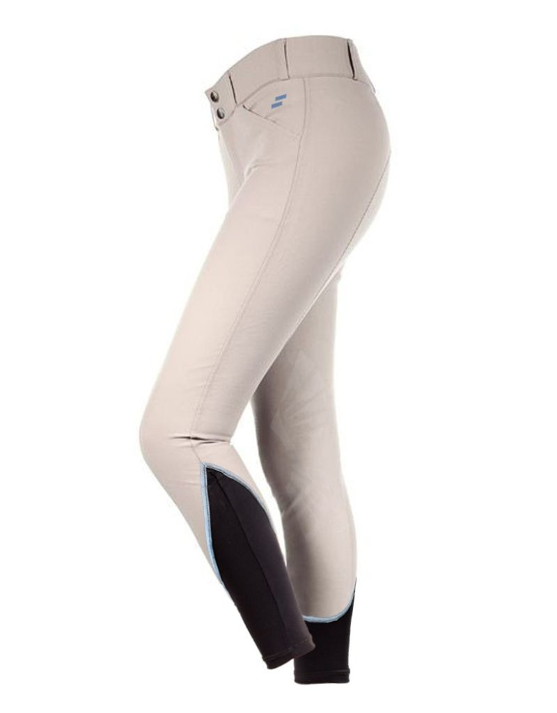 Struck Apparel Women's 50 Series Show Breech Beige