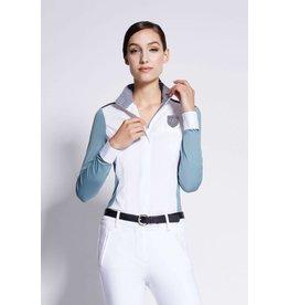 Asmar Asmar Costa Cooling Show Shirt